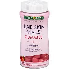vitamin gummies